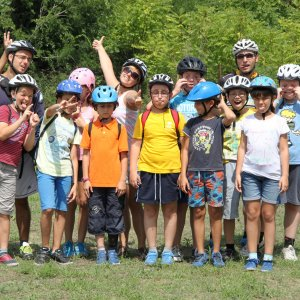 BikeAcademy Summer Holiday Camps 2016