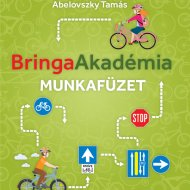 BringaAkadémia workbook is ready for use in primary schools