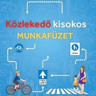 The biggest achievement of BringaAkadémia: Safety transport booklets for 200000 pupils